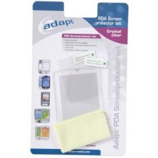 Adapt Screenprotector Crystal Clear 3.5''