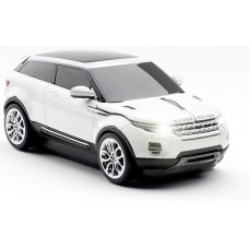 Click Car Mouse Range Rover Evoque (Wit)