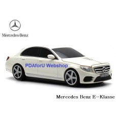 CST Car Mouse Mercedes Benz E-Klasse (Wit)