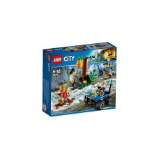 LEGO City 60170 Off-road achtervolging