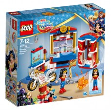 LEGO DC Super Hero Girls 41235 Wonder Woman nachtverblijf