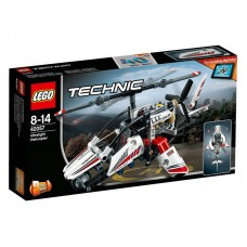 LEGO Technic - 42057 Ultralight Helicopter