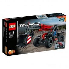 LEGO Technic - 42061 Vereiker