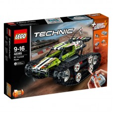 LEGO Technic - 42065 Rupsbandracer RC
