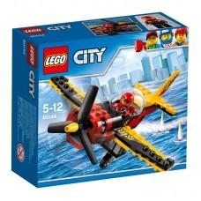 LEGO City 60144 Race Vliegtuig