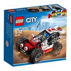 LEGO City 60145 Buggy