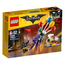 LEGO Batman Movie 70900 The Joker ballonvlucht