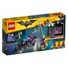 LEGO Batman Movie 70902 Catwoman Catcycle achtervolging