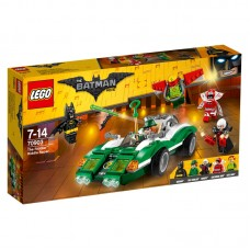 LEGO Batman Movie 70903 The Riddler raadsel-racer