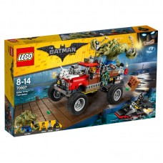 LEGO Batman Movie 70907 Killer Croc monstertruck