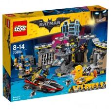 LEGO Batman Movie 70909 Batcave inbraak