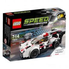 LEGO Speed Champions 75872 Audi R18 E-Tron Quattro